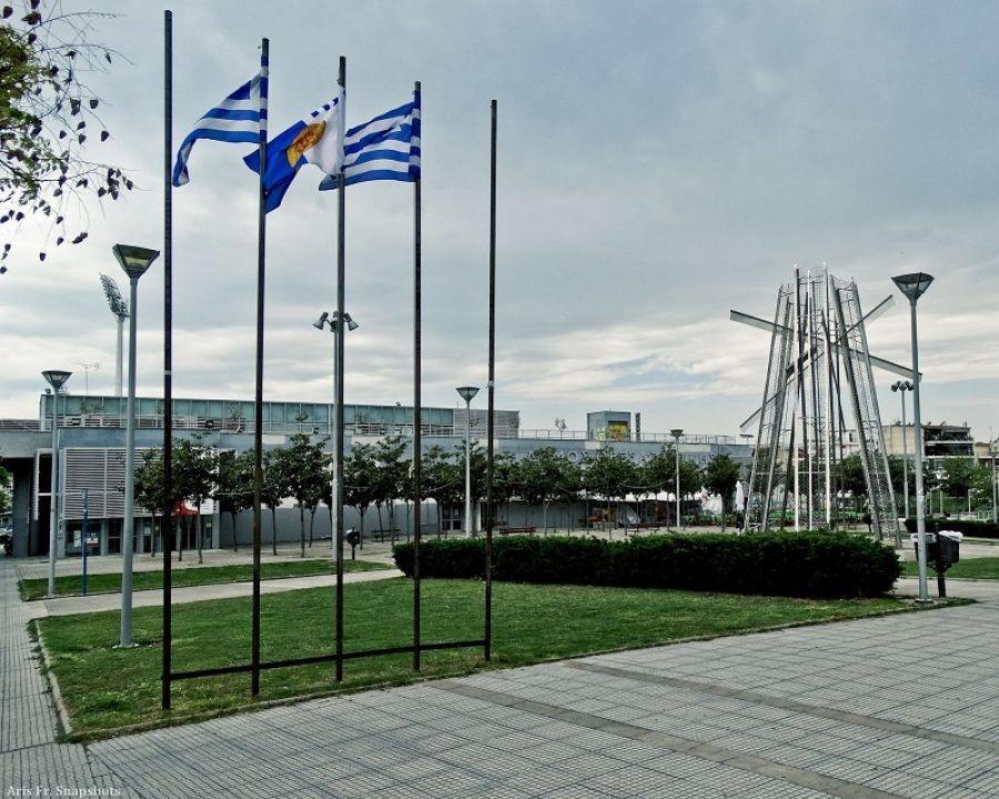 Δημοτική Κοινότητα Θεσσαλονίκης